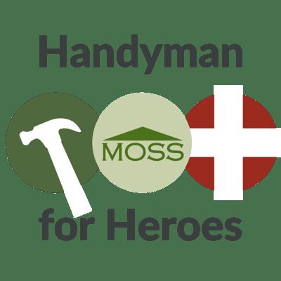 Handyman for Heroes